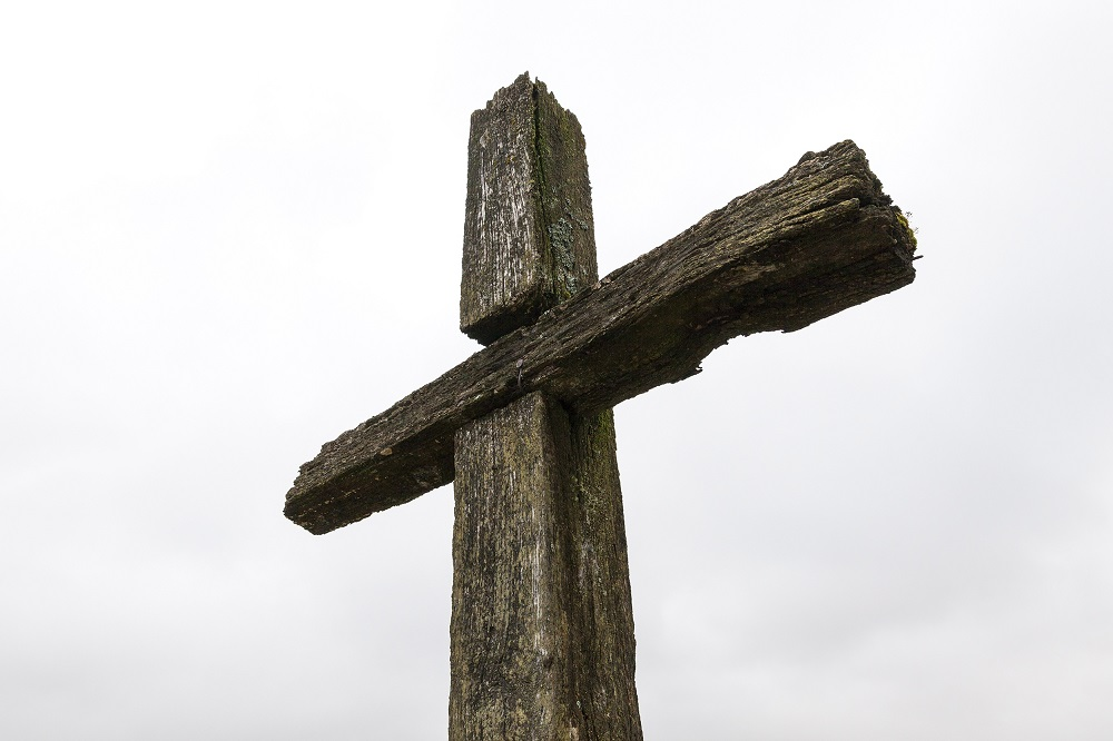 What Did the Cross of Christ Look Like?