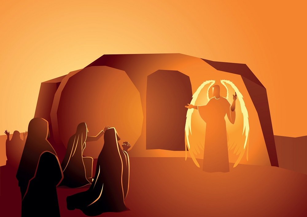 Can Doubt Prove the Empty Tomb